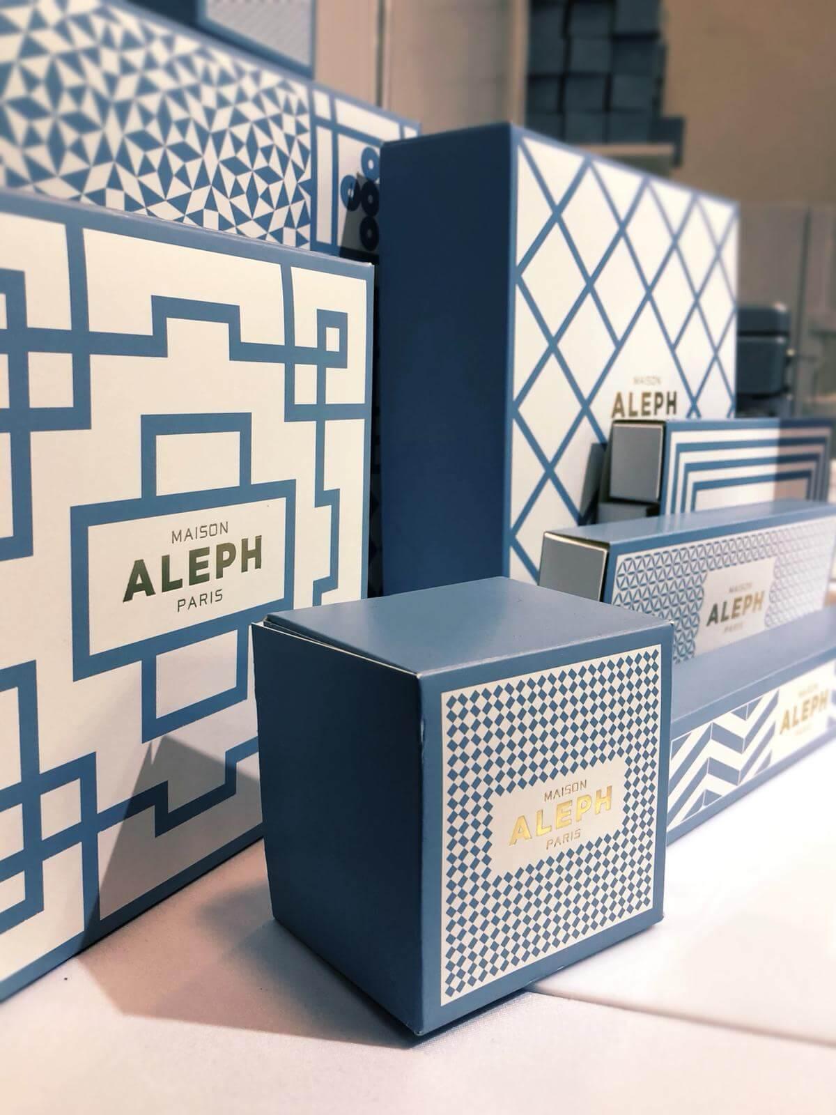 boîte Aleph