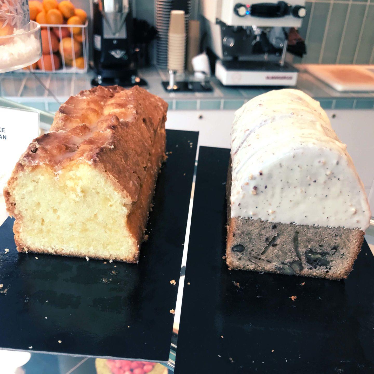 cakes Yann Menguy
