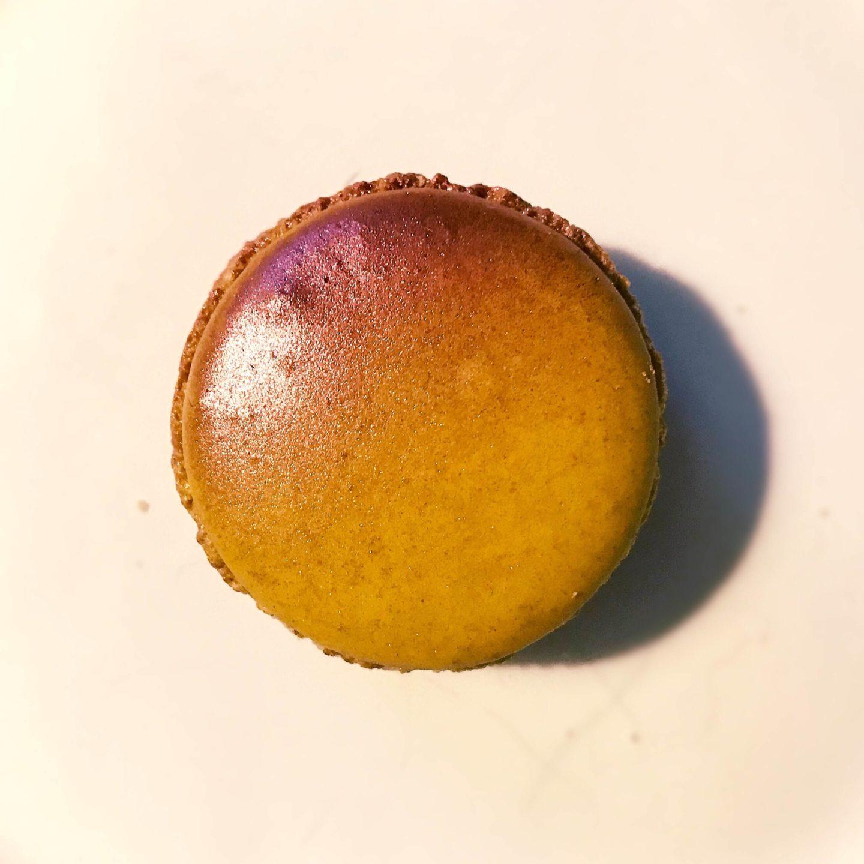 macaron Céleste Pierre Hermé