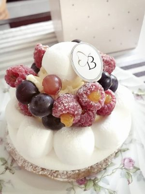 Pavlova Bontemps