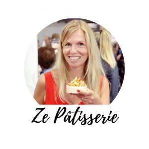 Marion Thillou Ze Pâtisserie