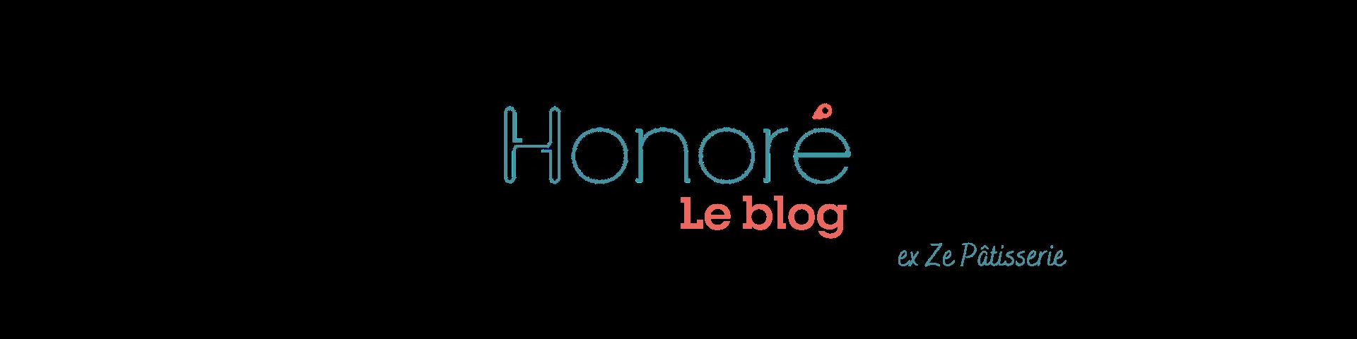 Honoré le blog